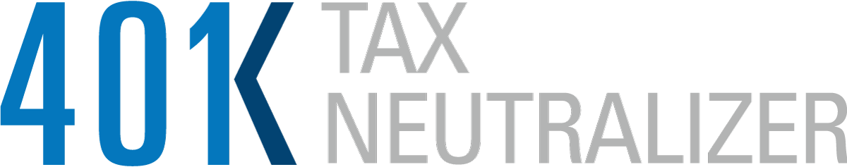 401K Tax Neutralizer